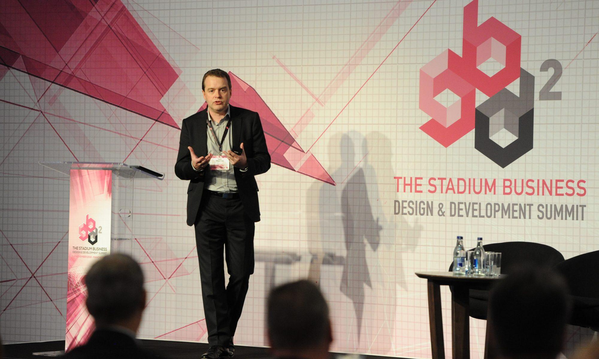 Stadium presentation Image
